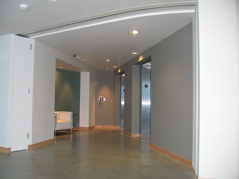 Open Design Floor Plan