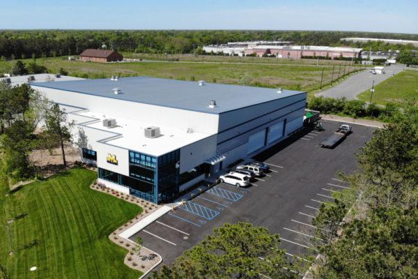 McKeon Door Training Center Bellport, NY 11713